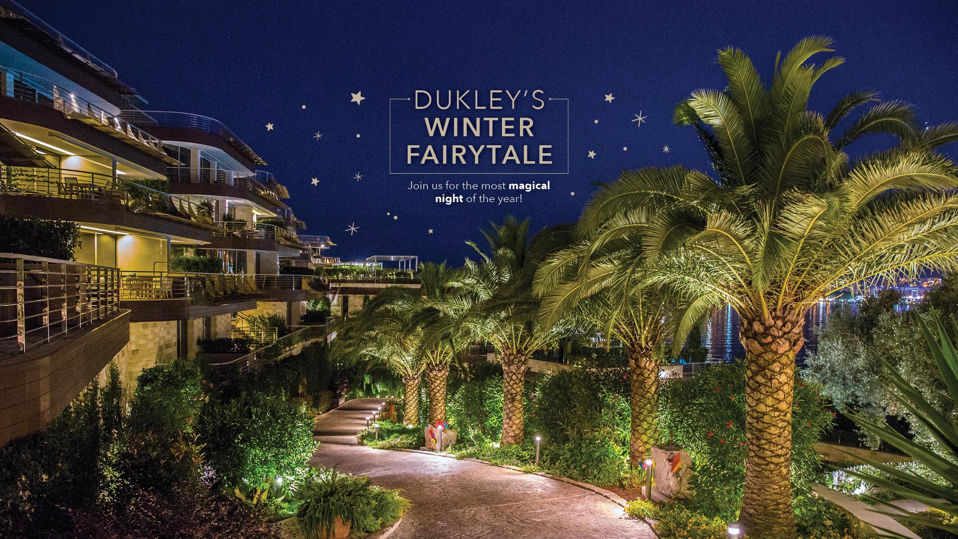 Dukley's Winter Fairytale