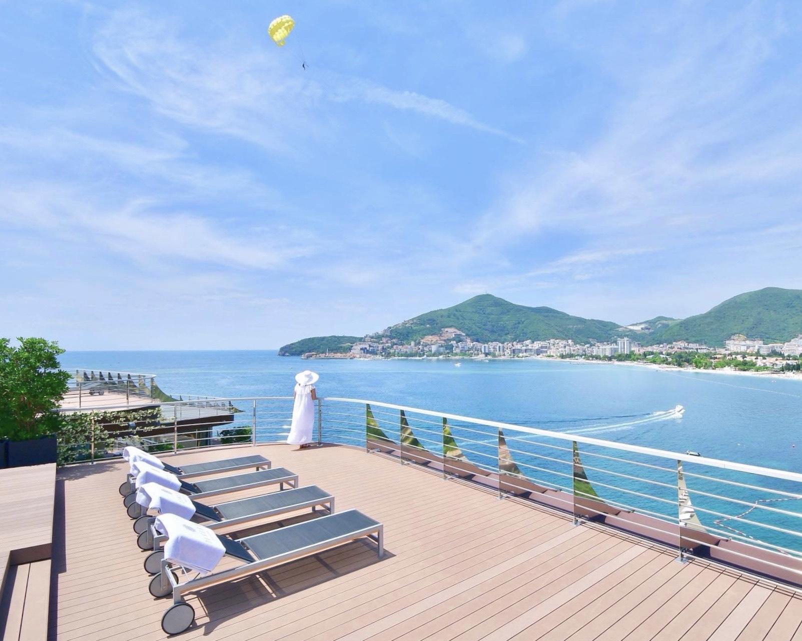 Penthouse Luxury Lifestyle